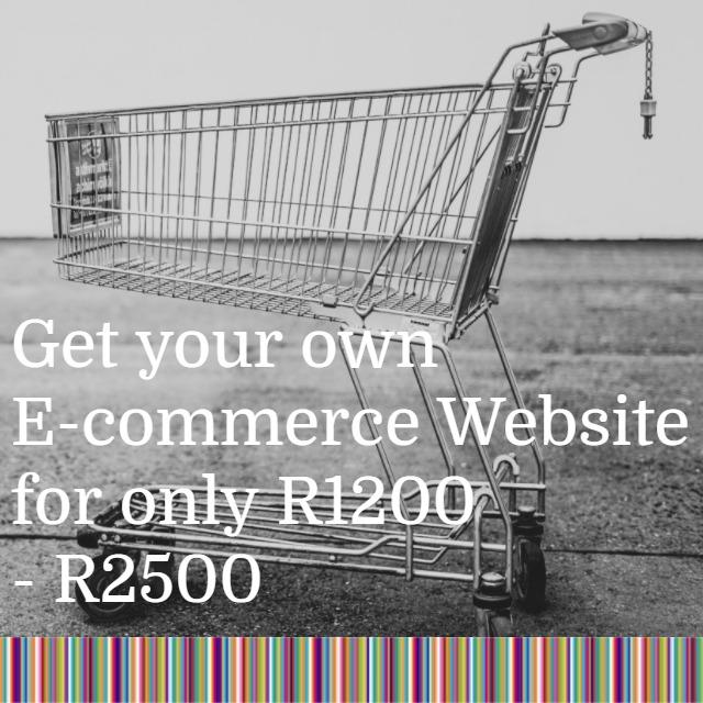 E-commerce Website (Online Shop)